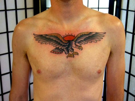 Pin En Mejores Tatuajes De Aguilas
