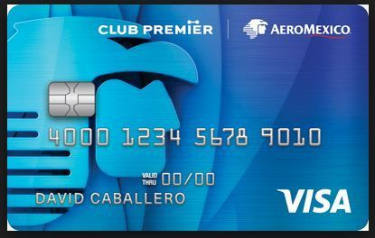 Aeromexico Visa Credit Card Online Login With Images Secure