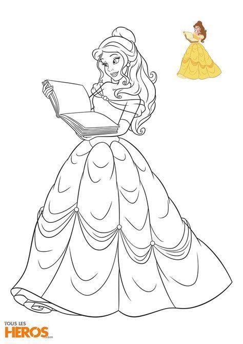 Coloriage Disney A Imprimer