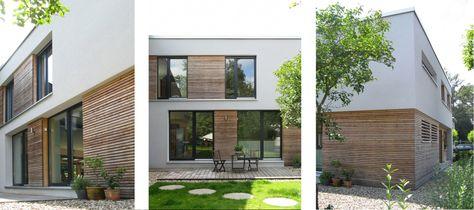 Sanierung eines 80iger Jahre Hauses – mo architektur