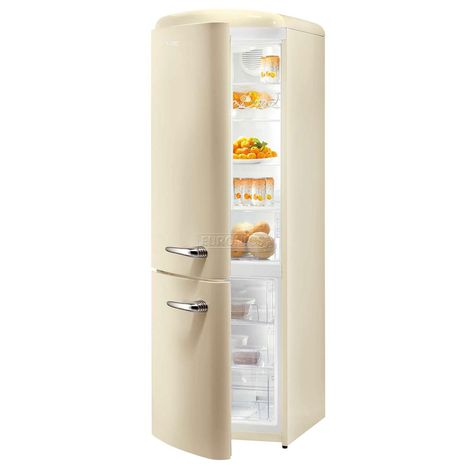 Retrokulmik Gorenje Euronics 1029 99 Freestanding Fridge Retro Fridge Fridge Freezers