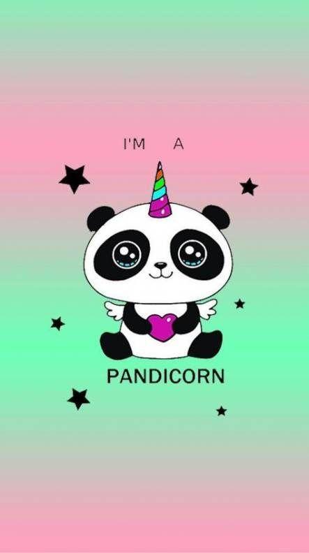 Iphone Wallpaper Cute 338 Cute Panda Wallpaper Kawaii Wallpaper Cute Backgrounds