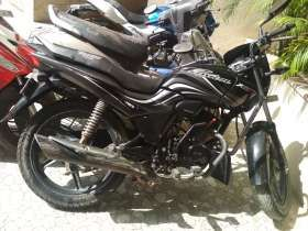 Good Kandisan One Owner Motorcycles In India Used Motorcycles Bikes For Sale