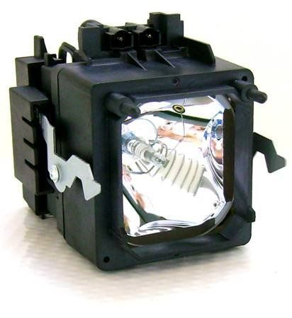 Replacement Lamp with Housing for SONY VPL-EX4 with Osram P-VIP Bulb Inside