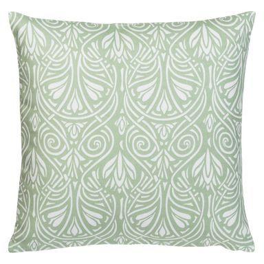 Https Www Leroymerlin Pl Dekoracja Wnetrz Poduszki Siedziska Narzuty Poduszki Dekoracyjne Poduszka Vasco Zielona 40 X 40 Cm Inspire Home Decor Decor Tapestry