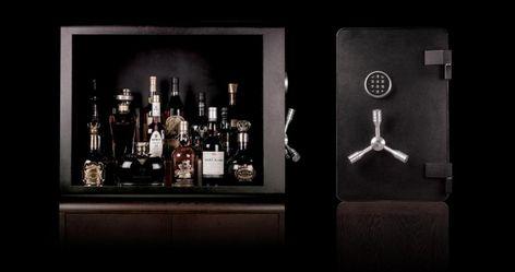 ec7bf1cc6 Bulletproof Whisky Vault