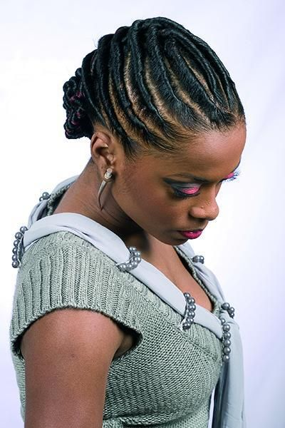 Top 9 Awesome Hairstyles For Nigerian Women 2017 2018 Natural