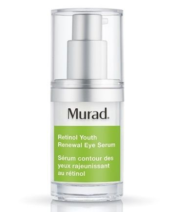 You Can Also Find Retinol Based Eye Creams Such As Murad Retinol Youth Renewal Eye Serum 85 That Are Specially For Retinol Murad Skincare Organic Skin Care