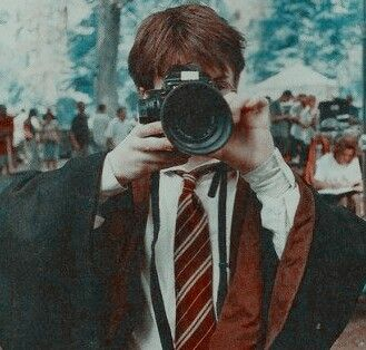 icon harry potter