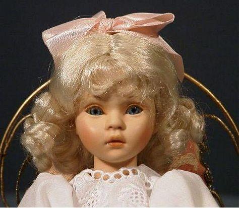 "Hope, a 24"" Pauline Doll"
