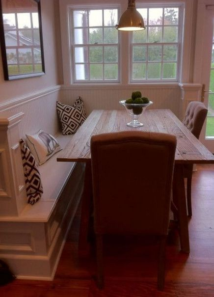 60 Best Ideas For Kitchen Table Booth Built Ins Bench Seat