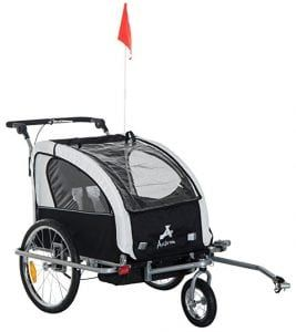 Top 10 Best Bicycle Trailers In 2020 Reviews Child Bike Trailer