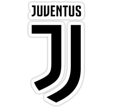 Juventus Sticker By Bonyalexa Juventus Stickers Vinyl Decal Stickers