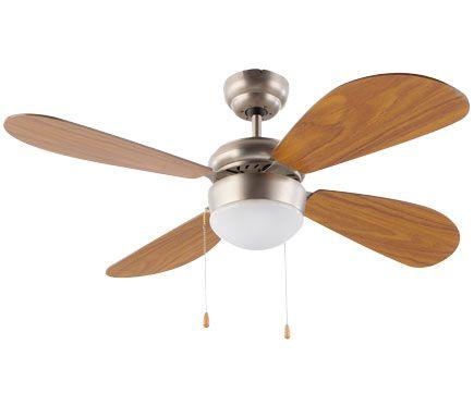 Ventilador De Techo Vt 105 Ventiladores De Techo Ventilador De Techo Con Luz Ventilador