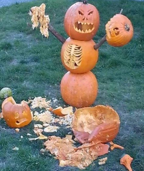 Halloween is meaningless without indulging in some Pumpkin carving fun. Halloween is the Pumpkin season and you must know about a hundred Pumpkin carving ideas yourself. Halloween decorations are inco. Halloween Tags, Halloween 2020, Holidays Halloween, Halloween Crafts, Snoopy Halloween, Halloween Halloween, Homemade Halloween, Pumpkin For Halloween, Halloween Garden Ideas