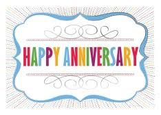 Image Result For Happy 22 Year Work Anniversary Work Anniversary Anniversary Greeting Cards Business Greeting Cards