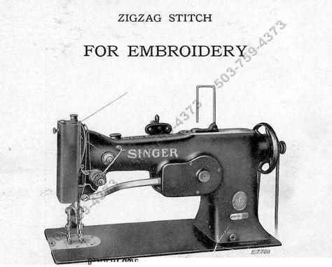 SINGER 151W1 Walking Foot Lockstitch Industrial Leather Sewing Machine Head Only
