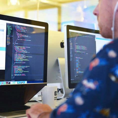 @occsdev -  Now accepting applications for November! Learn to code in 12 weeks! 5 star reviews 100% job placement 540 hours of hands-on coding and an instructor with 15 years of experience. #coding #orangecounty #oc #JavaScript #code #learntocode #instagood #html #css #programming #web #dev #creative #angular #react #mongoDB #developer #software #github #git #linux #unix #tech #api #design - #regrann