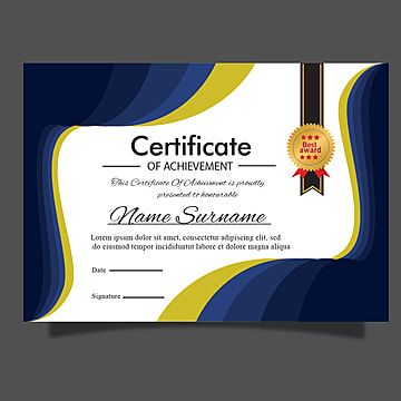 Pin En Modelos De Diplomas