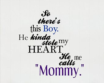 Mother Son Quotes And Sayings Mother Quotes Son Quotes Mother Son Quotes