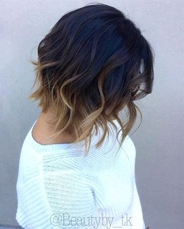 Balayage Ombre Short Hair Color Brunette Brown Balayage Brown Hair Color Bob Balayage Brown Dark Short Ombre Hair Short Hair Balayage Short Hair Styles