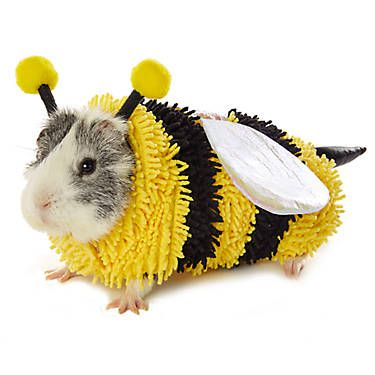 Thrills Chills Bumblebee Small Pet Costume Small Pet Small