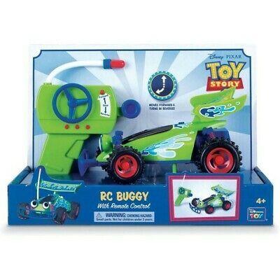 Remote Toy Story 4 Disney FREE POST LEGO Minifigures RC Car