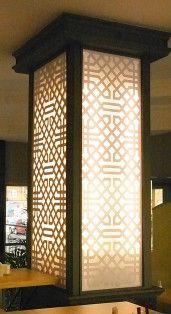 Andaluciart Celosias Decorativas Arte En Celosia Celosias Diseno Pared Separadores De Ambiente