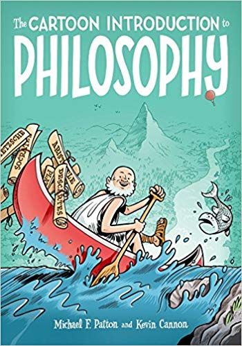 The Cartoon Introduction to Philosophy - books, ebooks, audio books