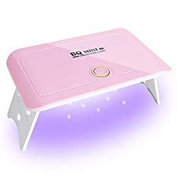 The 15 Best Uv And Led Nail Lamps Reviews Guide 2020 In 2020 Led Nail Lamp Led Lamp