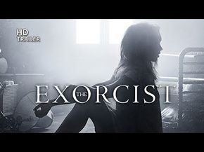 The Exorcist Evil Never Dies Ube With Images Horror Movies