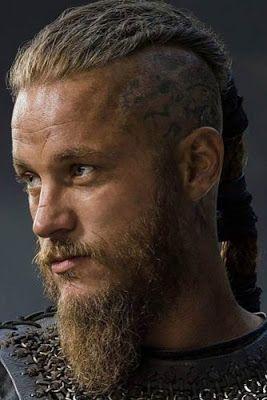 12 Modern Viking Hairstyles For Real Warriors In 2020 Viking Hair Mens Haircuts Short Mens Hairstyles