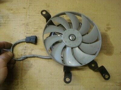 Advertisement Ebay Yamaha Yzf R6 2co Cooling Fan 140mm Dia