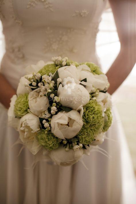 Bouquet Da Sposa Con Peonie.Bouquet Per Il Tuo Matrimonio Peonie Bouquet Da Sposa Bouquet