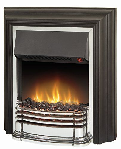 Dimplex Detroit 2 Kw Freestanding Optiflame Electric Fire Https