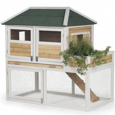 Find Prevue Pet Products Chicken Coop With Herb Planter 4701 In The Chicken Coops Pens Category A Urban Chicken Farming Building A Chicken Coop Chicken Coop