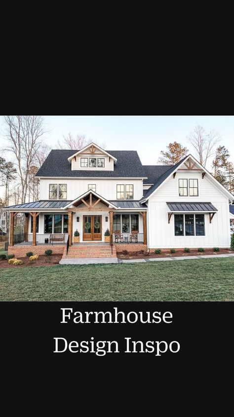 Farmhouse Design Inspo