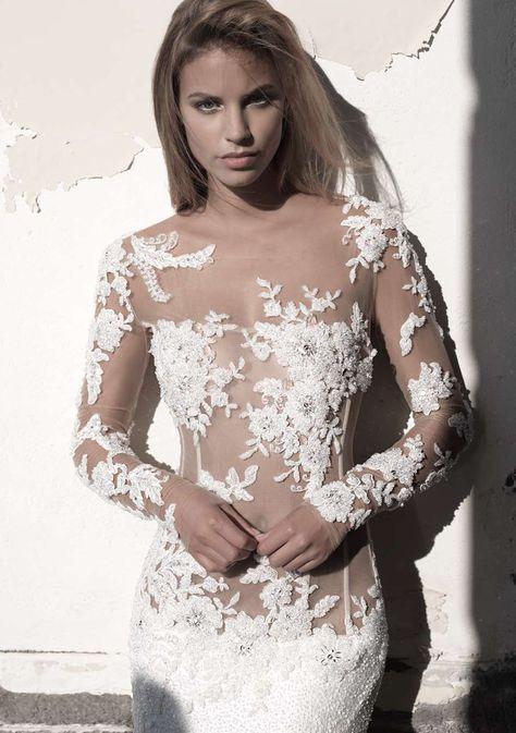 www.ateliersignore.it - collezione Excellence 2014 #bride #wedding #weddingdress #fashion #madeinItaly #sposa #abitidasposa #nozze #moda #modasposa #sposa2014