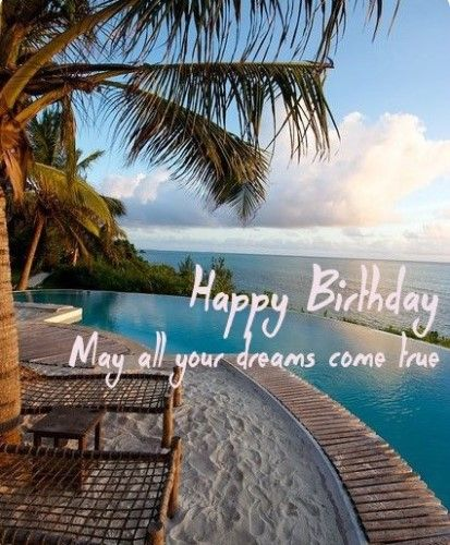 Cute Birthday Messages Families Your Birthday Is The First Day Of