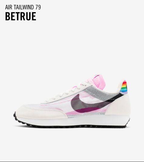 Via Nike SNKRS: uslaunchtair