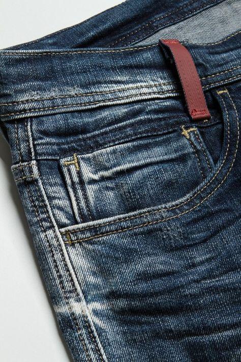 JONDRILL 419 430 Skinny Fit - Replay