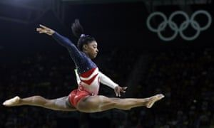 Why Australia will struggle to produce an Olympic gymnast