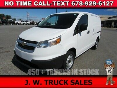 Chevrolet City Express Ls Financing Available Used Carpet Cleaning Vans Van For Sale How To Clean Vans Chevrolet