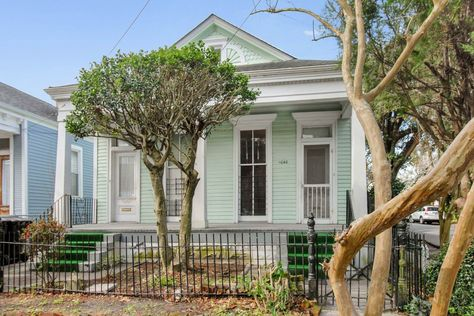 1038 40 Jena St New Orleans Louisiana 70115 Multi Family Home For