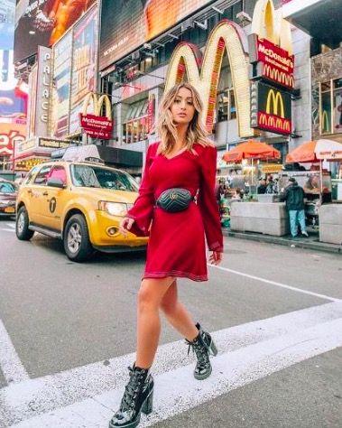 Os 6 melhores Instagram spots de Nova York - Ladies Mag