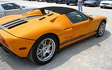 Ford Gt Wikipedia Ford Gt Ford Sweet Cars