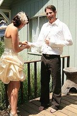 10 - Zappos saves Best Man from going barefoot at wedding