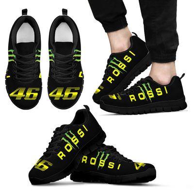 Valentino Rossi-Sneak   Shoes, Shoe