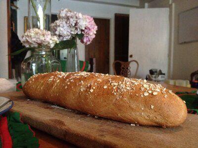 El Foro Del Pan Ver Tema Sustituir Levadura De Panadero Por Masa Madre Levadura De Panadero Masa Madre Panadero