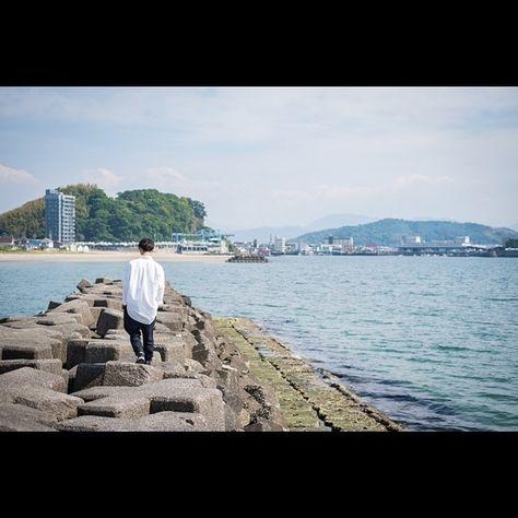 山田健介さんはInstagramを利用しています「. 後ろ姿